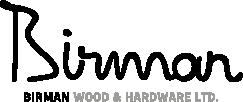 לוגו בירמן