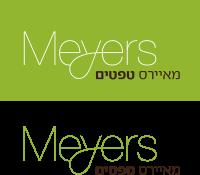 לוגו מאיירס טפטים