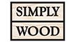 לוגו סימפלי ווד