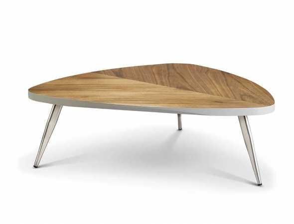 שולחן סלון מפורניר אגוז.