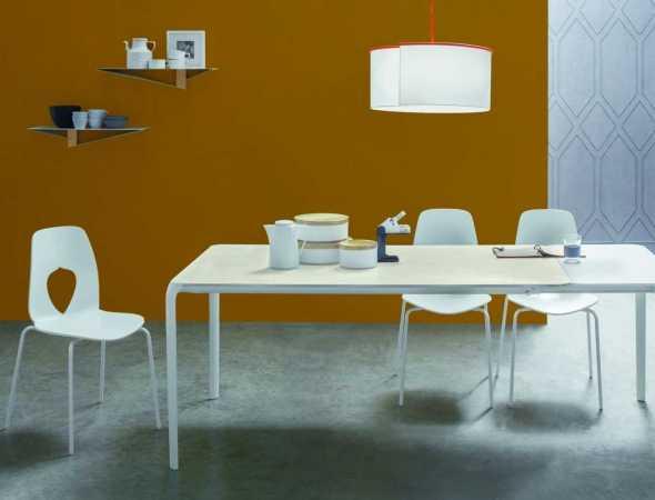 שולחןאוכל וכסאות