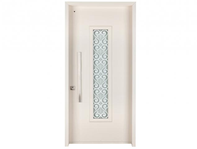 דלת ארנה רב בריח