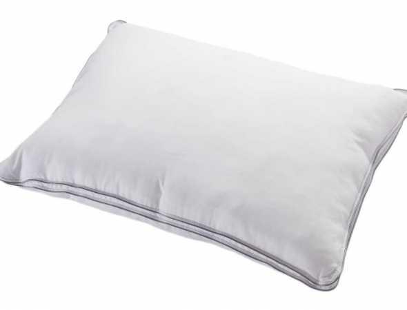 כרית שינה אורטופדית בעלת צד ויסקו אלסטי וצד הוליפייבר. הכרית עשויה מחומר MEMORY FOAM הלומד את מתאר הגוף ומתאים את עצמו באופן מושלם לשינוי התנוחות.