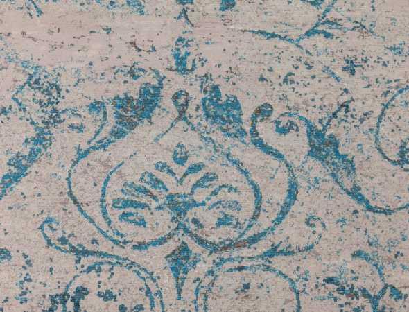 שטיח המיוצר מסיבי כותנה ופוליאסטר איכותיים הידועים בשילובם המוצלח בשל המגע הנעים שמתקבל בשטיח והן בשל עמידות החומרים ואיכות תחזוקה וניקיון טובים ביותר, קיים במלאי בגוונים שונים