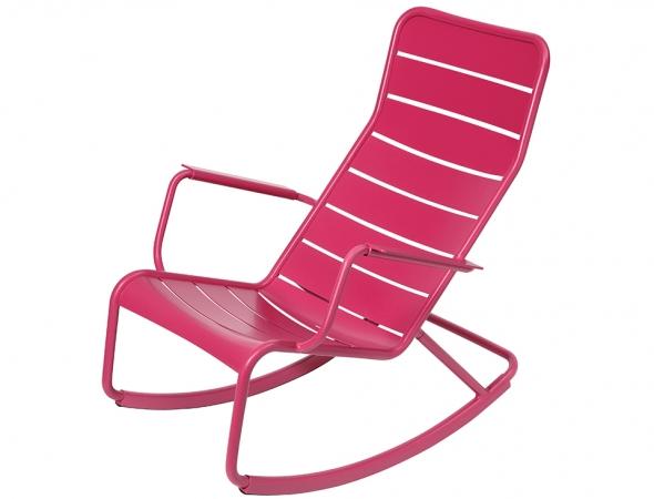 כסא נדנדה העשוי מלוחות אלומיניום מעוגלים המעצימים את נוחות הכיסא. הכסא יוצר אווירה נעימה ומשדרג את ריהוט הגן, קל לתחזוקה וניקיון וקיים בשלל צבעים רעננים.