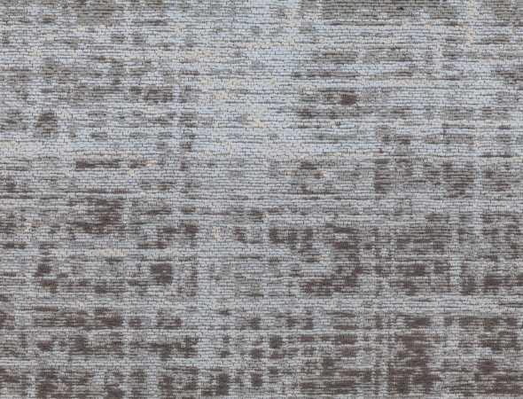 שטיח מודרני עשוי מכותנה