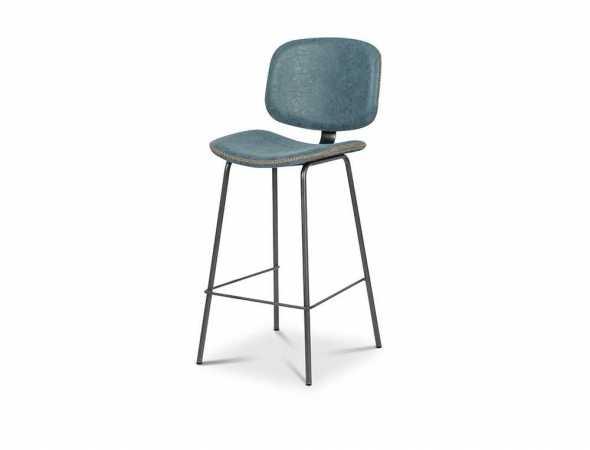 כסא בריפור דמוי עור