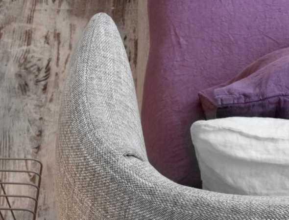 מיטה מבית המותג BONALDO