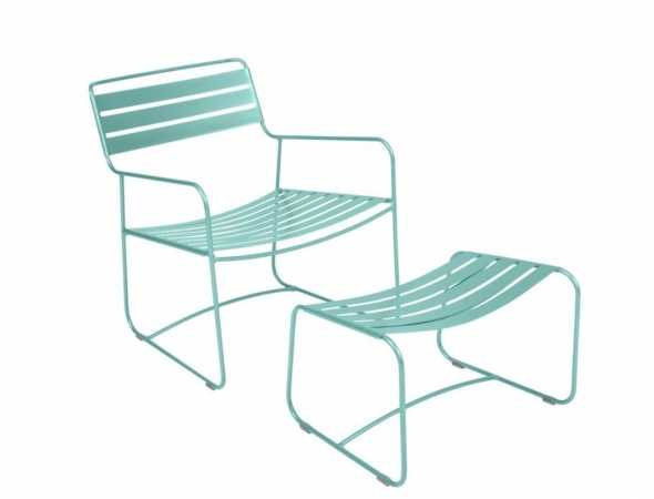 כסא נוח הנותן פרשות חדשנית למושג כורסא באמצעות דקיקות ואלגנטיות. הכורסא וההדום נפרדים זה מזה, מייצגים חשיבה ארגונומית וישיבה נוחה. בתום השימוש ניתן להחליק את ההדום מתחת לכורסא.