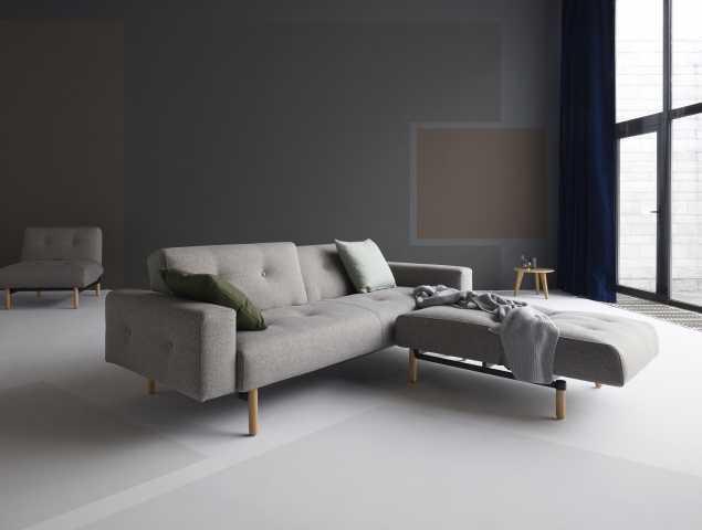 סט סלון בסגנון סקנדינבי עכשווי, עגול, רך ונוח הסט כולל ספה, ספה עם ידיות וכיסא עם מגוון של רגליים המאפשרים לעצב את הסלון במגוון סגנונות