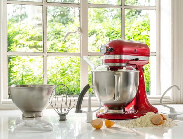 מיקסר מבית המותג kitchenaid