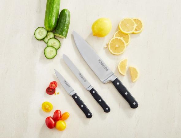 סכיני שף מבית המותג Kitchenaid