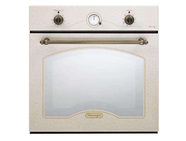 """תנור משולב 90 ס""""מ מבית המותג Ddlonghi"""