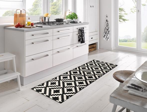 שטיח למטבח המתאים למכונת כביסה ומייבש, 5 שנות אחריות, קיים במגוון דוגמאות וגדלים