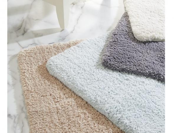 שטיחים לאמבטיה, קיימים במגוון צבעים