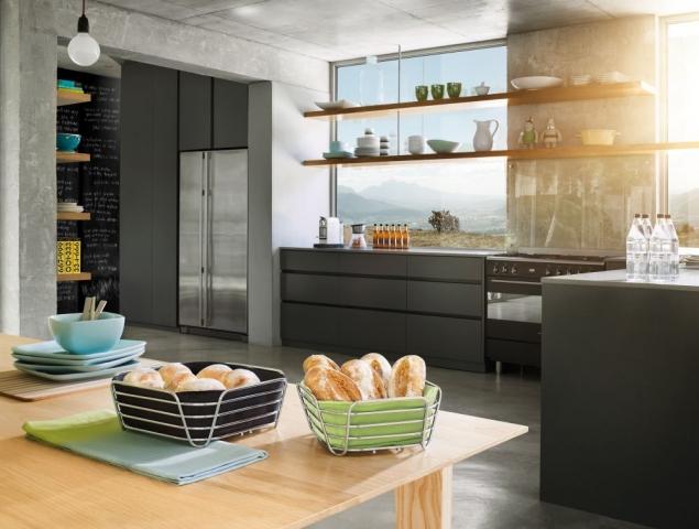 סלסלות לחם מעוצבת, קיימות במגוון צבעים