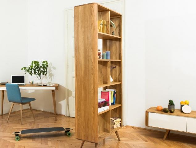 ספריה היכולה לשמש כמחיצה