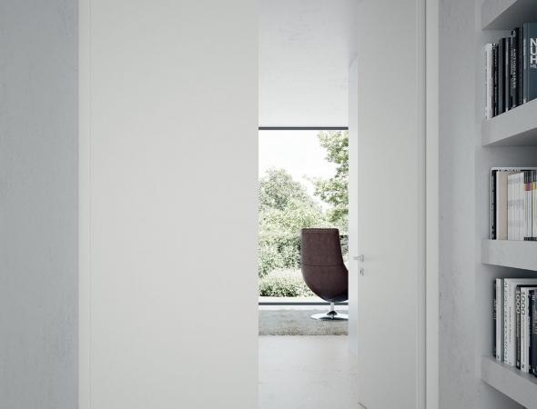 דלת פנים דגם טאסי