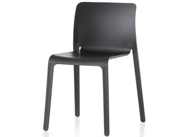 כסא שחור