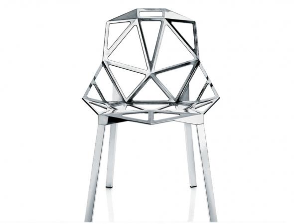 כסא מככת בצבע כסטף