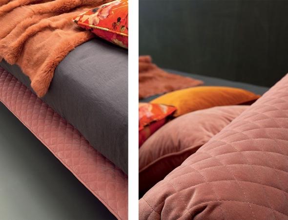 Pochettet מיטה