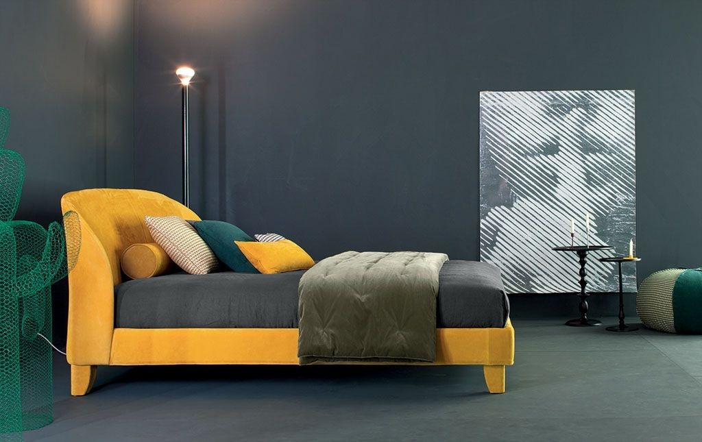 Carnaby מיטה