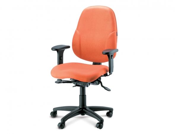 דר גב כיסא מחשבALFA