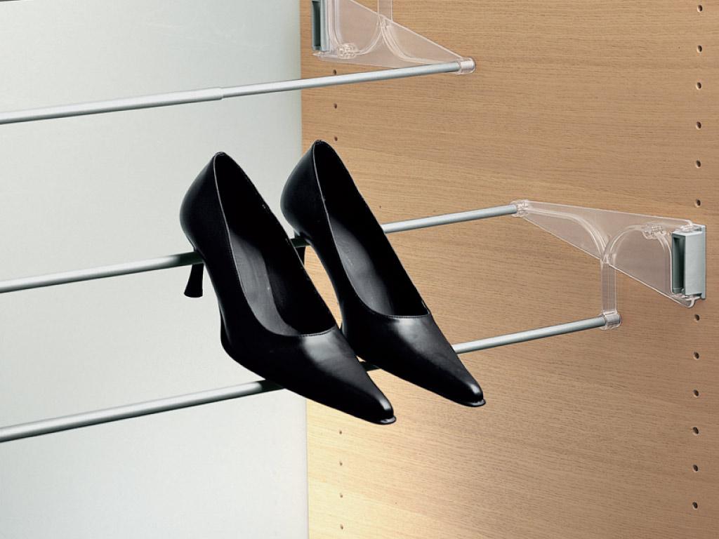 מתקן לאחסון נעליים