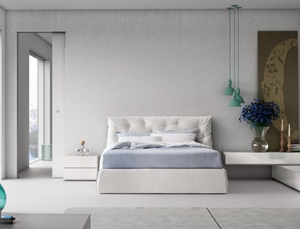 מיטה impunto