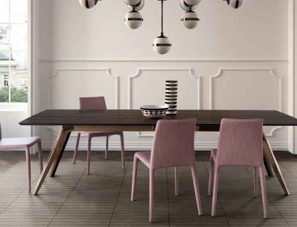 delta שולחן וכסאות emi