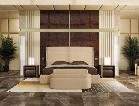 MADISON-חדר שינה