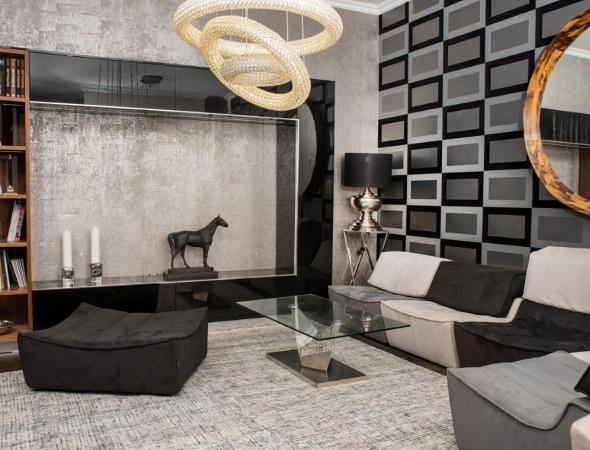 שטיח ויסקוזה פולו