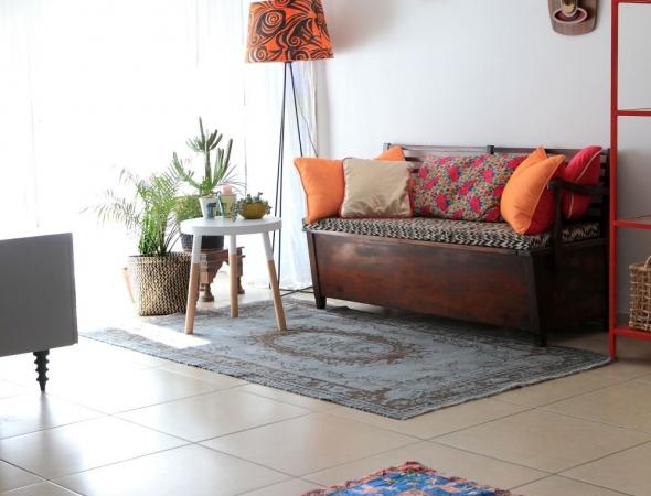 שטיחים אתנים