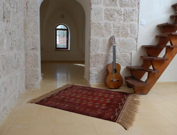 שטיח כניסה בוכרי