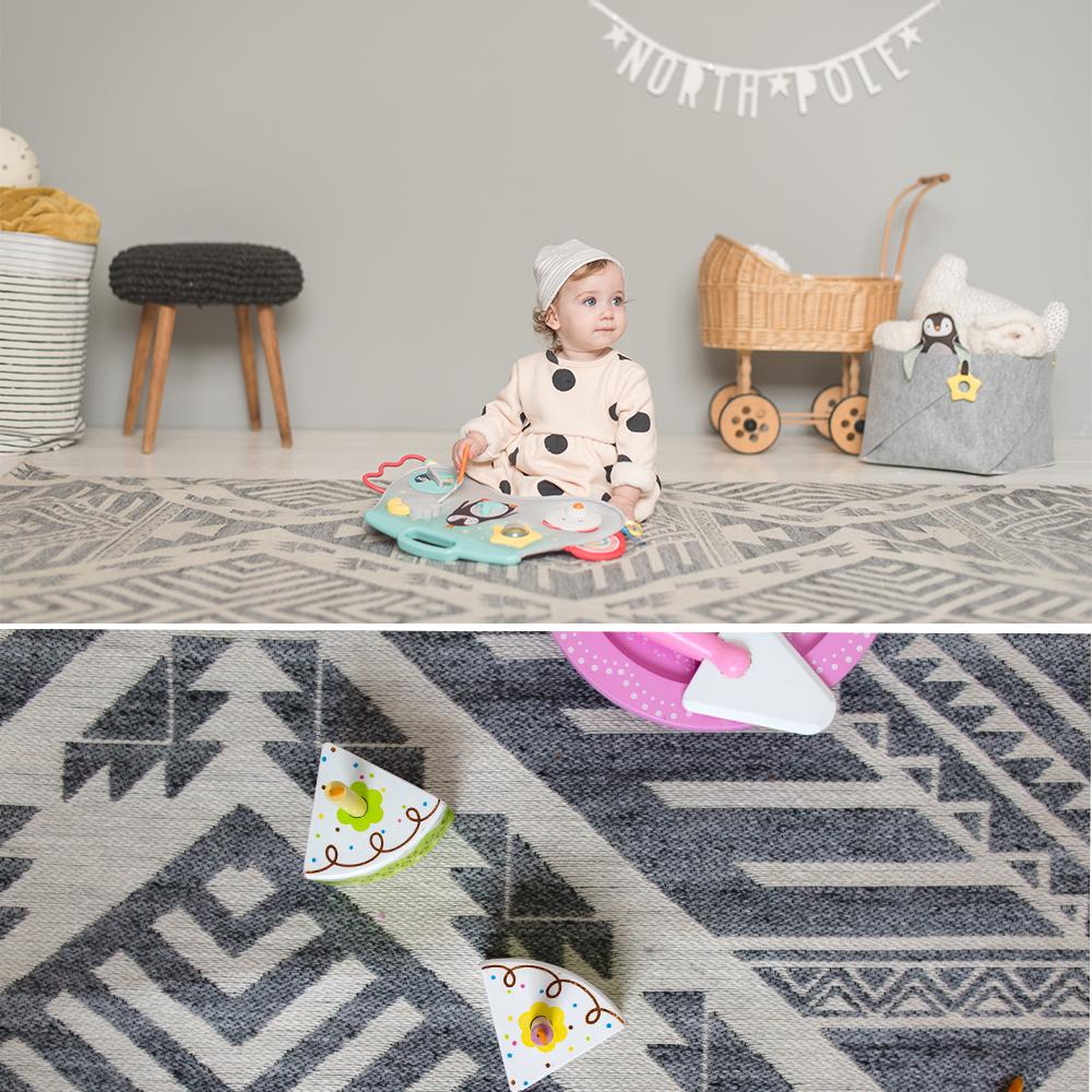 שטיח פרינטי