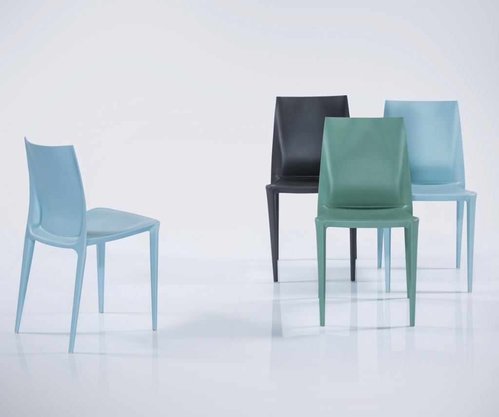 Angel-כסא-פלסטיק