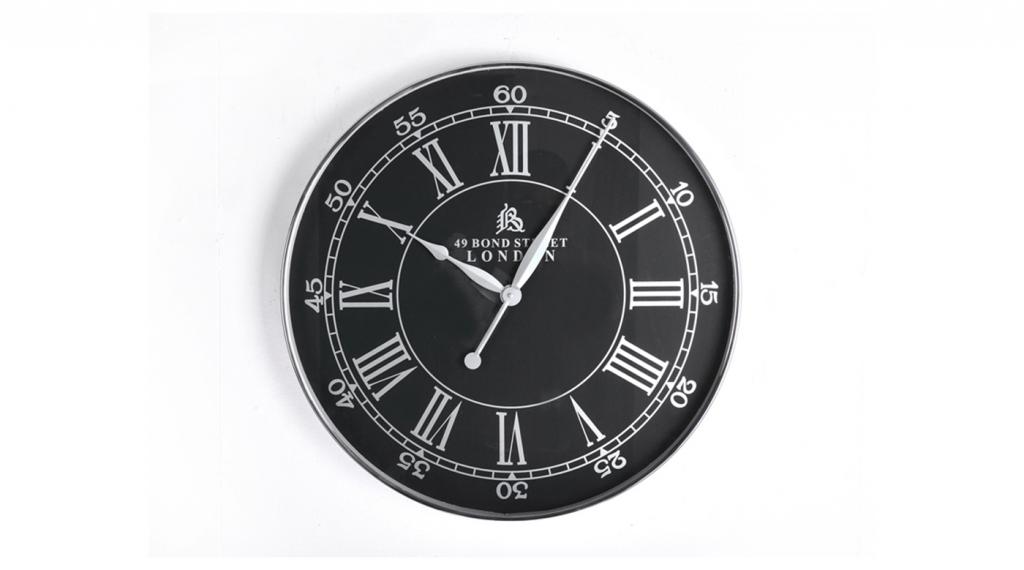 שעון קיר שוורץ