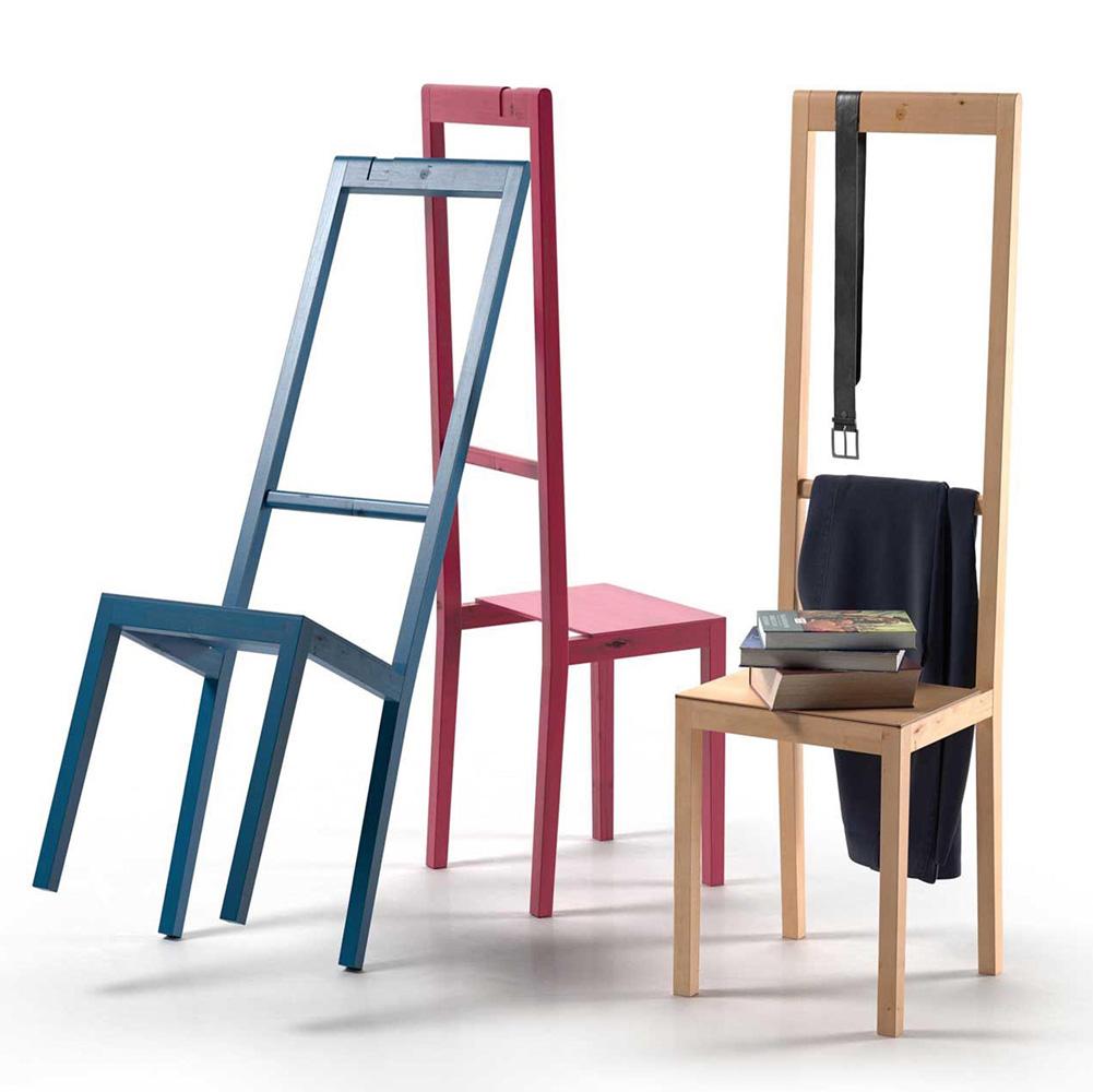ALFRED כיסא מתלה