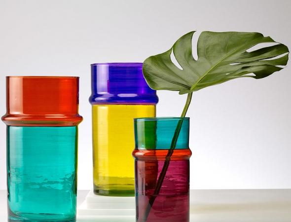 HAY Moroccan Vases