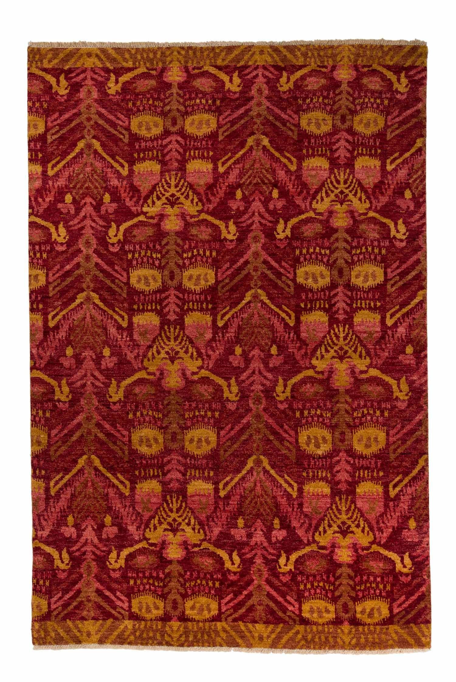 שטיח מתריב שטיחים