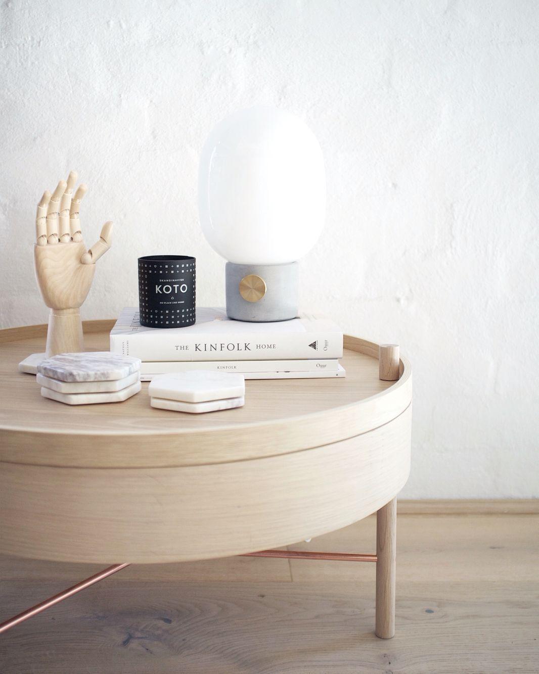 עיצוב שולחן קפה- כתבה