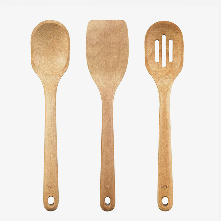 כלי ששת מעץ