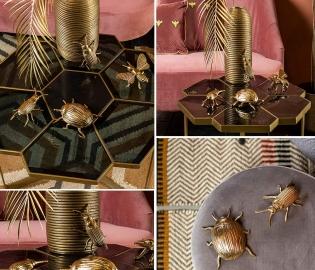 חרקים פלורליס