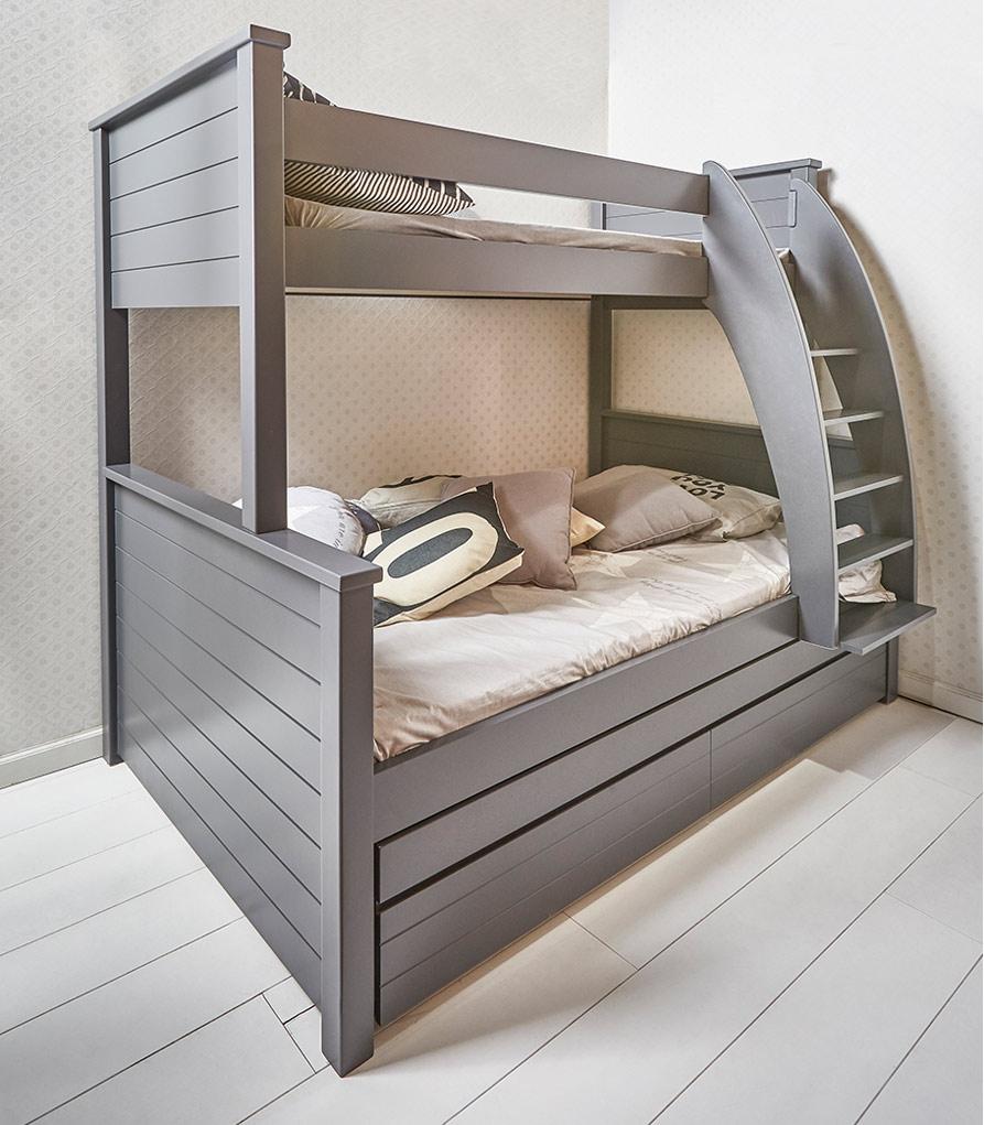 מיטת קומותיים תמיר קידס